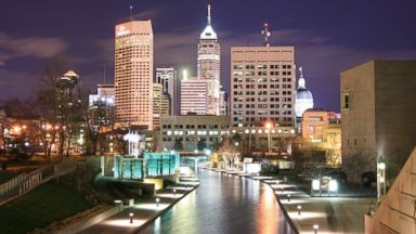 PHOTO: Indianapolis is one of the Midwests great cities.
