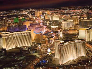 No Dice: Union Plans Casino Strike in Las Vegas