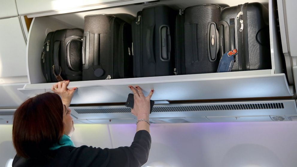 The Big Bag Theory: Have Airlines Gone Bonkers Over Carry-Ons ...