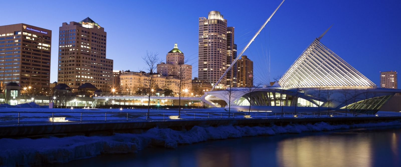 PHOTO: The city offers a blend of history and a variety of culinary, arts and entertainment options.