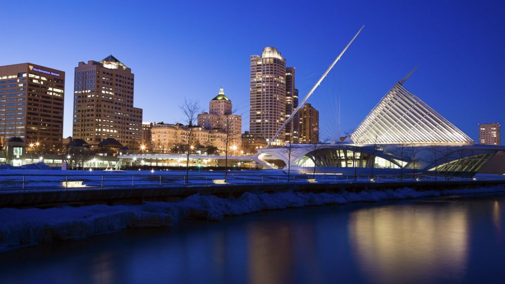 PHOTO: The city offers a blend of history and a variety of culinary, a