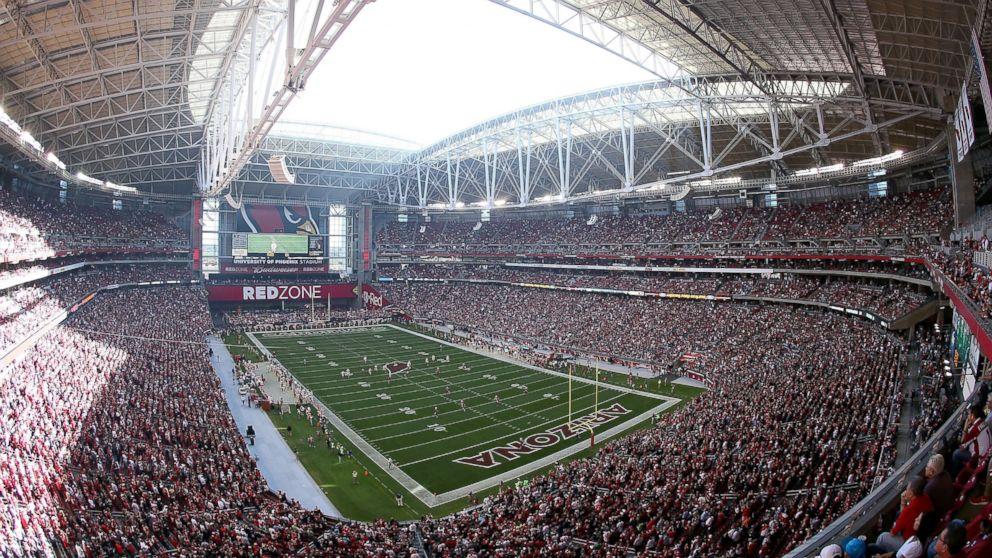 Super Bowl Airfare To Phoenix Up 80 Percent Abc News