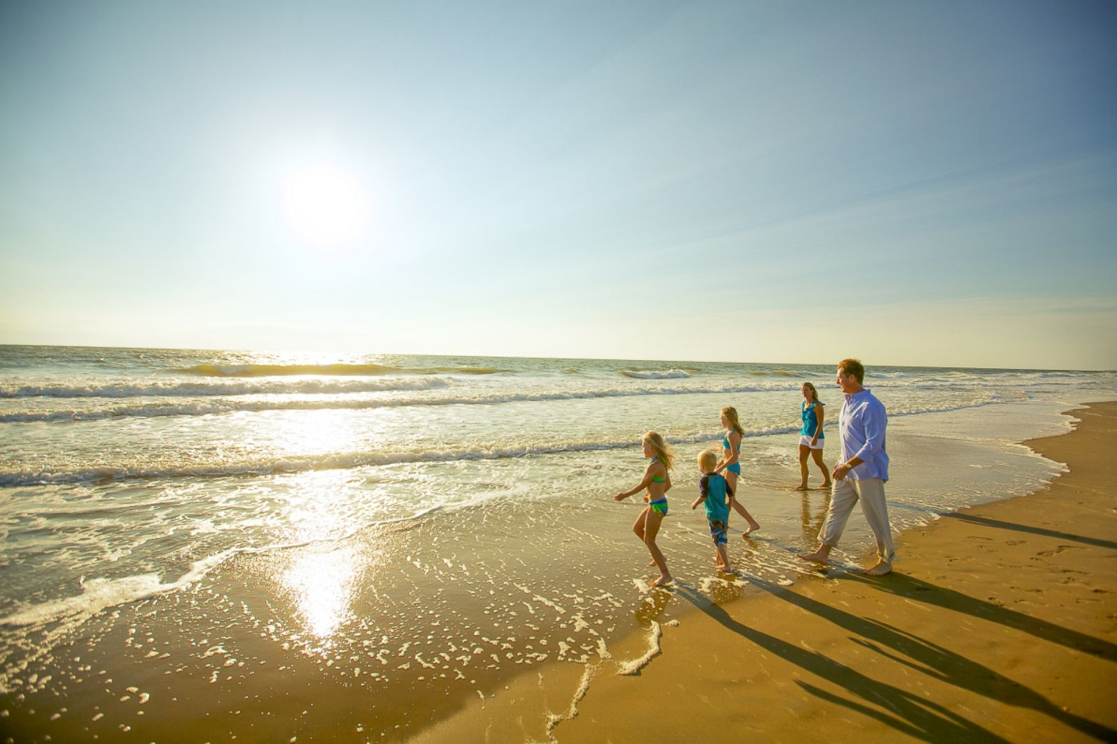 Nations 10 Best Family Beaches Named Photos