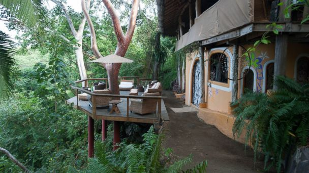 PHOTO: Find silence and peace at Haramara Retreat in Riviera Nayarit.