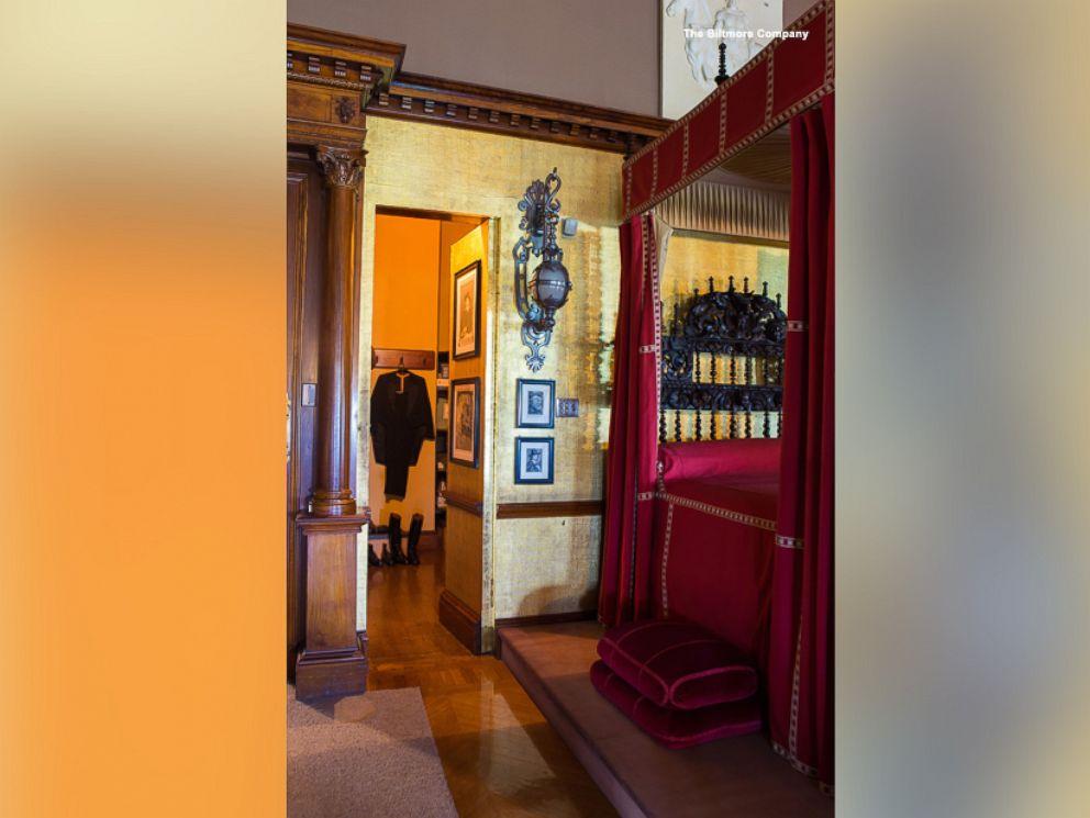 Photounlocking The Hidden Doors Inside Asheville North Carolinas Beautiful Biltmore Estate