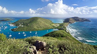 PHOTO: All-Inclusive Luxury in the British Virgin Islands
