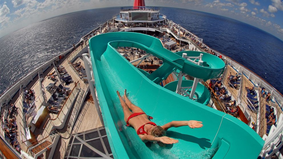 The best cruise ships 2014 greenwich