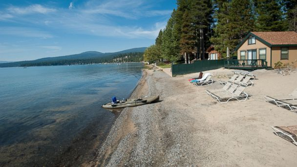 PHOTO: Lake Tahoe