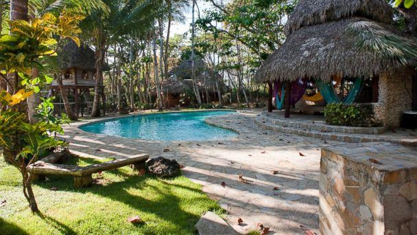 PHOTO: Natura Cabanas, Dominican Republic