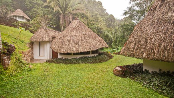 PHOTO: Pooks Hill Lodge, Belize