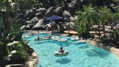 Best Water Parks as Picked by Travelers