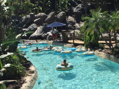 Photos:  Best Water Parks as Picked by Travelers