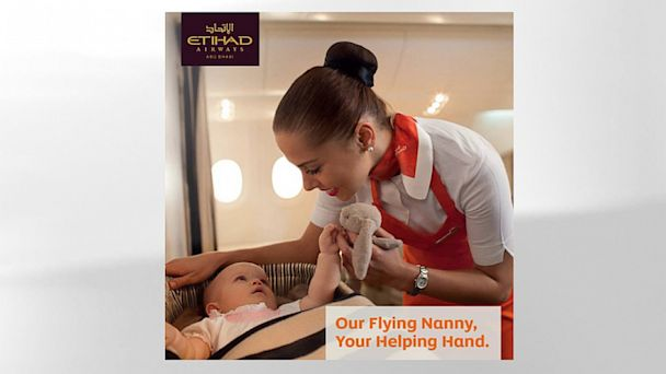 HT United Arab Emirates nanny1 ml 130903 16x9 608 Child Care Takes Flight With Flying Nannies