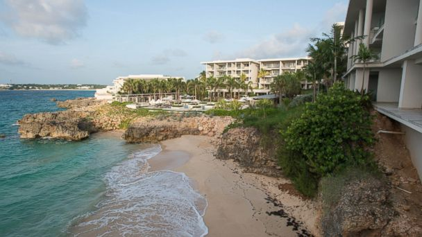PHOTO: Viceroy Anguilla