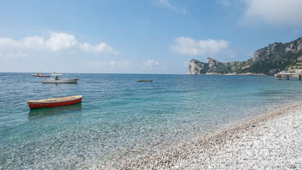 PHOTO: Villaggio Resort Nettuno, Naples