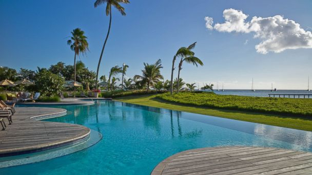 PHOTO: Four Seasons Resort Nevis