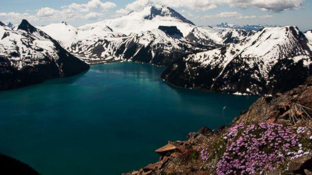 PHOTO: Garibaldi Lake, Squamish-Lillooet D, BC V0N, Canada