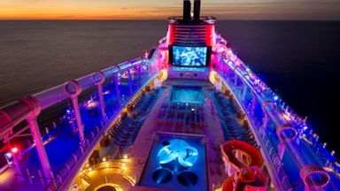 PHOTO: Disney Dream was named the best overall large ship of 2015 by Cruise Critic.