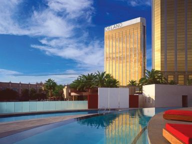 Say Hello to Delano Las Vegas