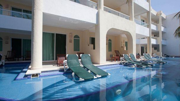 El Dorado Seaside Suites, Riviera Maya
