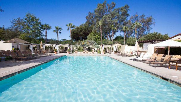PHOTO: Estancia La Jolla Hotel & Spa, San Diego