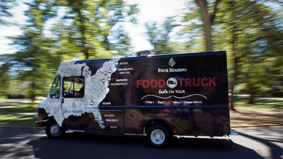 Graze Food Truck