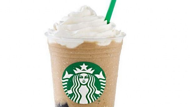 PHOTO: Frappuccinos Around the World
