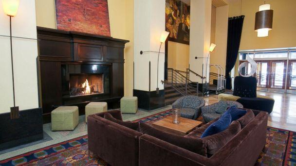 PHOTO: Hotel Deca, Seattle