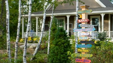 PHOTO: Hotel Suite of the Week - Bungalows at Hidden Pond Resort