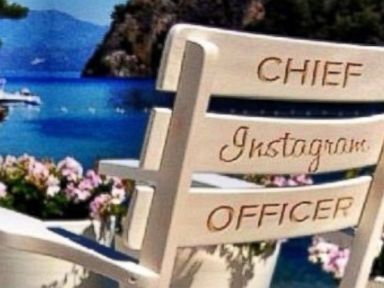 'Chief Instagram Officer' Needed for Beach Resort