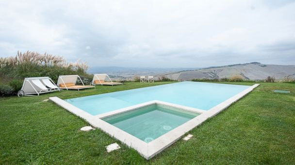 PHOTO: La Bandita, Tuscany.