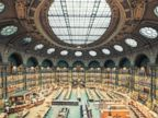 PHOTO: Stunning Images of Libraries from Europe to the U.S.