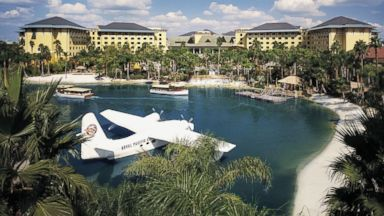 PHOTO: Loews Royal Pacific Resort at Universal Orlando