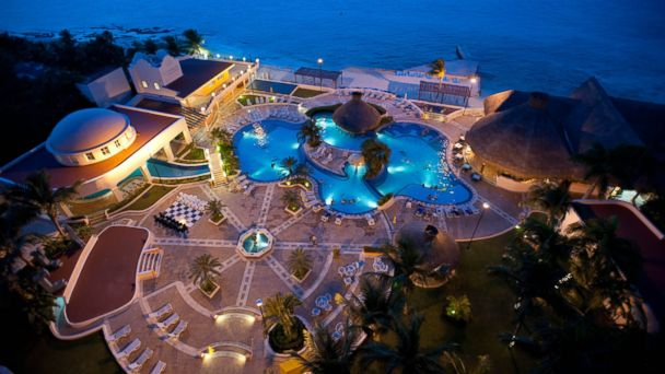 PHOTO: El Cozumeleno Beach Resort in Cozumel is pictured here.