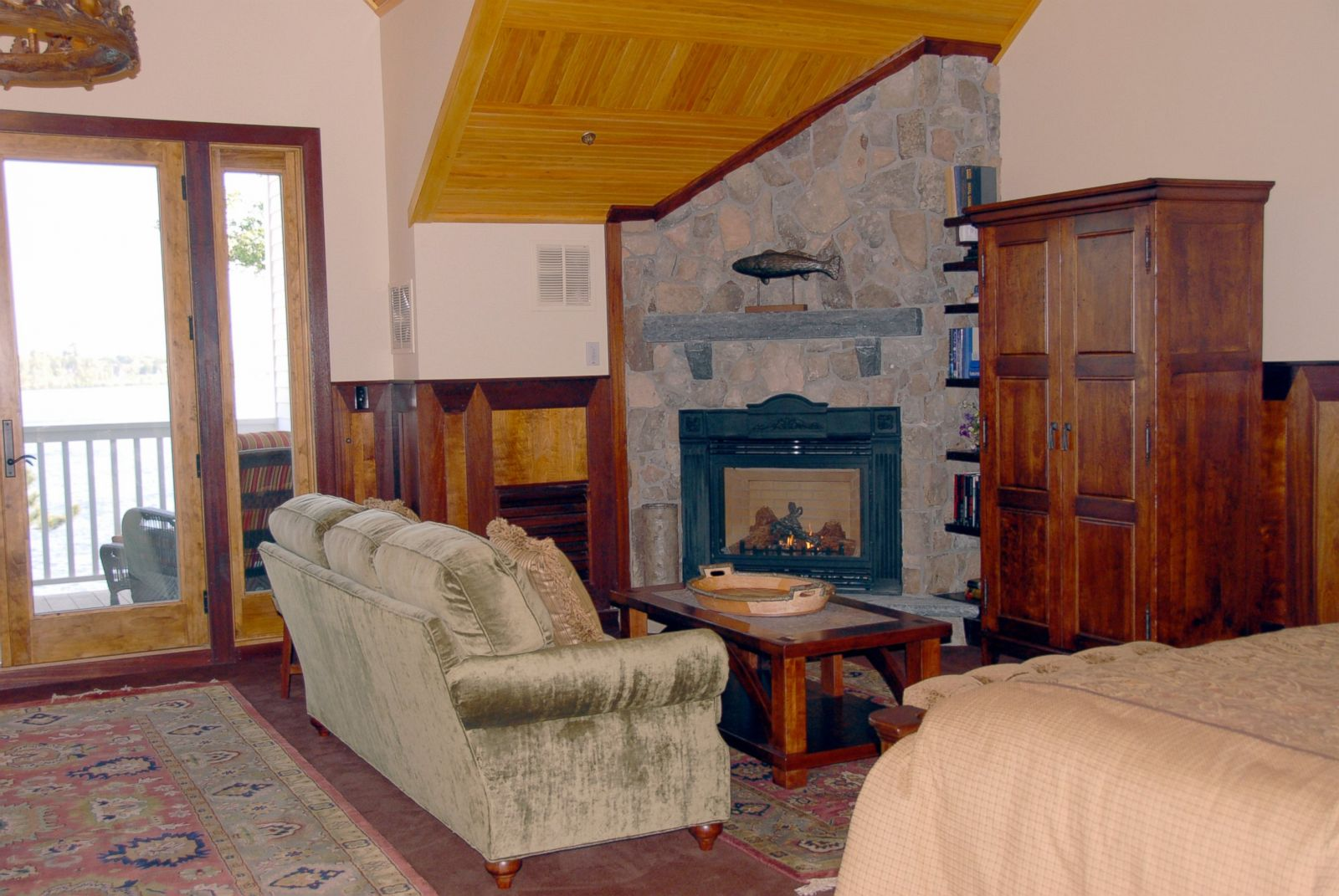 Hotel Suite Of The Week Placid At Mirror Lake Inn Photos