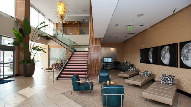 PHOTO: Moonrise Hotel, St. Louis