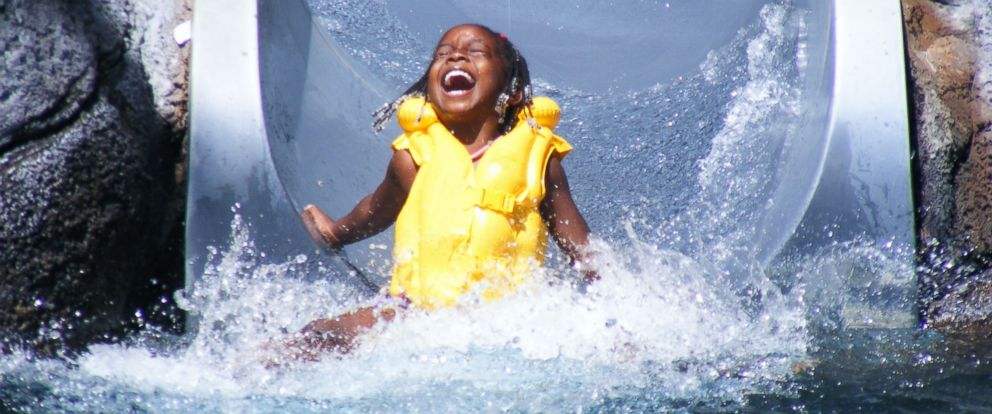 PHOTO: Nyiah, 3, suffers from a hematological disorder and wishes to go to Hawaii.