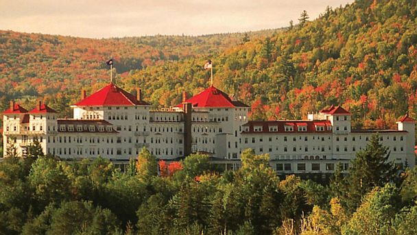 PHOTO: Omni Mount Washington