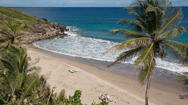 PHOTO: Petite Anse Hotel Grenada.