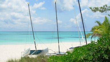 PHOTO: Providenciales, Turks and Caicos has been named the worlds top island by TripAdvisor members.