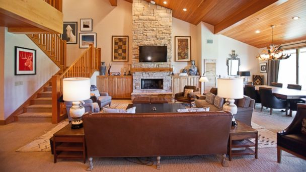PHOTO: Stein Eriksen Lodge, Deer Valley