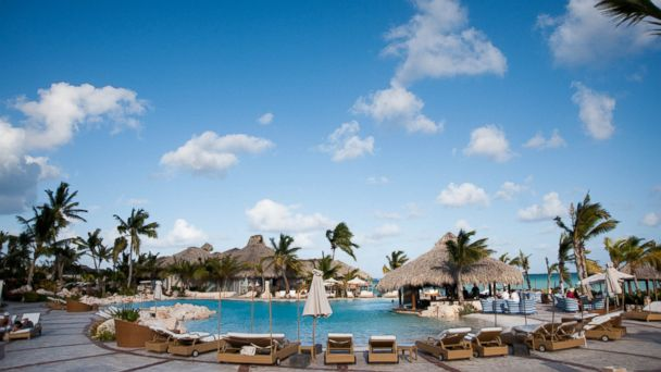PHOTO: Sanctuary Cap Cana, Dominican Republic