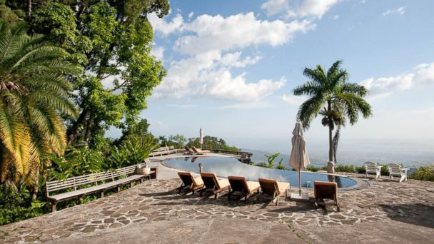 PHOTO: Strawberry Hill, Jamaica