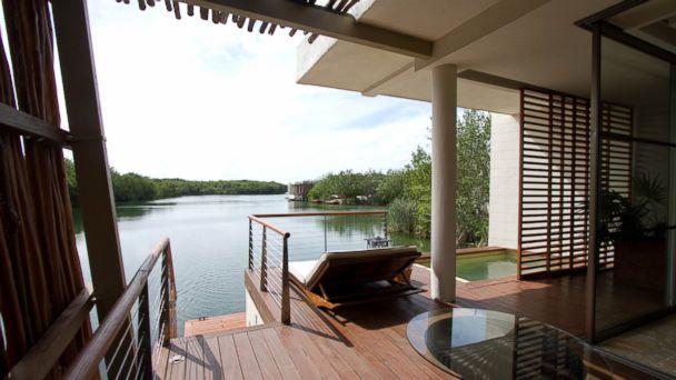 Rosewood Mayakoba, Riviera Maya
