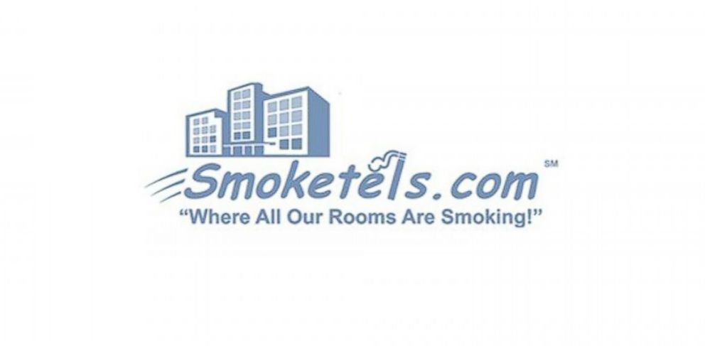 PHOTO: Smoketels.com is a new hotel booking service that focuses exclusively on rooms with smoking allowed.