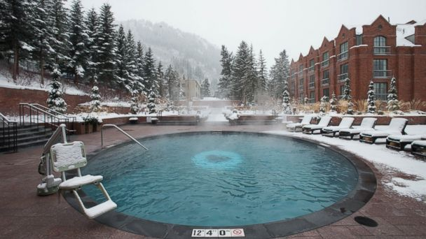 PHOTO: Aspen is still an incredible place to detox from the craziness of everyday life.