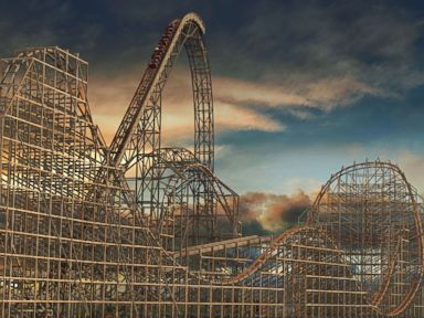 6 New Terrifying Rides to Try This Summer