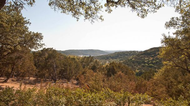 PHOTO: Texas Hill Country.