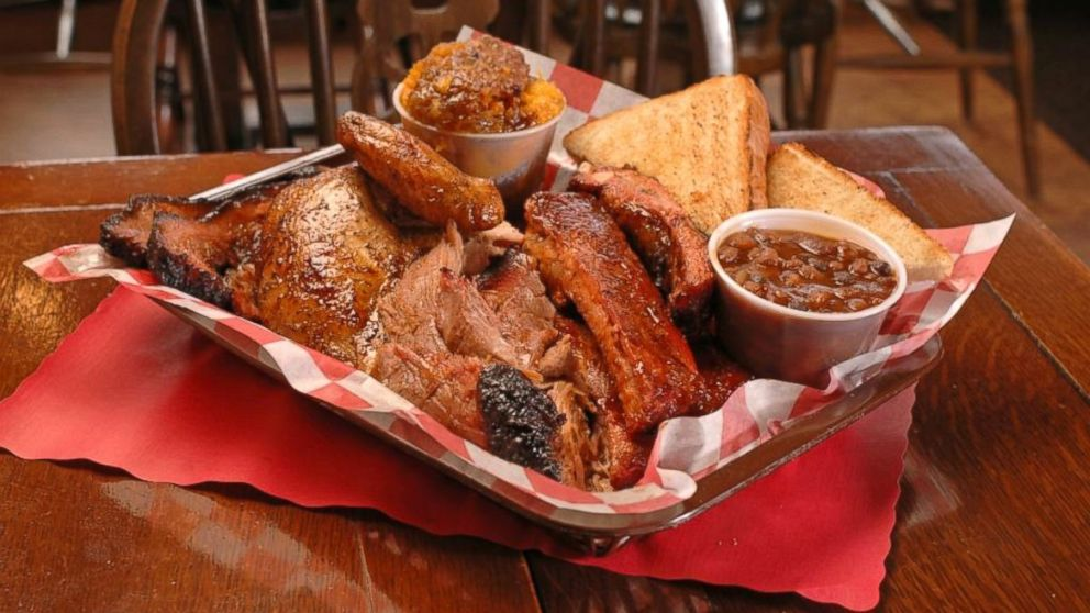 are these the best bbq joints in the usa