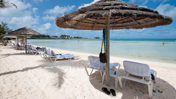 PHOTO: The Cambridge Beaches Resort & Spa in Bermuda